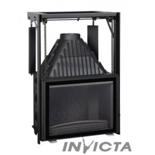 Invicta Grand Angle 700 Relevable 6876-43